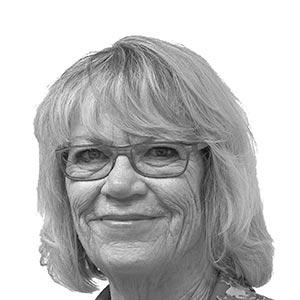 Ute Margarete Sturm